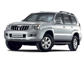 LAND CRUISER 120 PRADO (2002-2009)