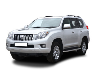 LAND CRUISER 150 PRADO (2010 - 2017г.) джип.