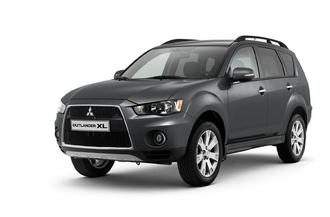 Outlander II XL  (2007 - 2012)