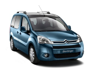 Berlingo 2 NEW C 2009