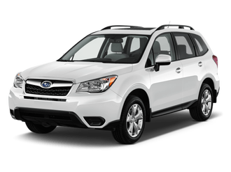 Forester 4 (2013 -)